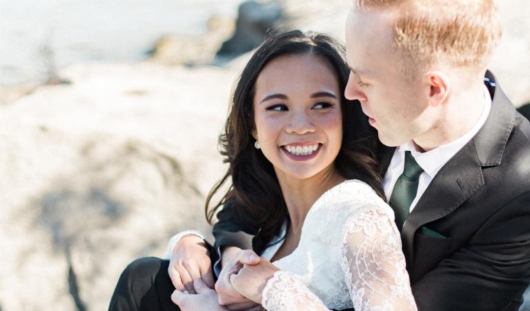 Jesseka Melanie Photography | Markham Wedding Photographer