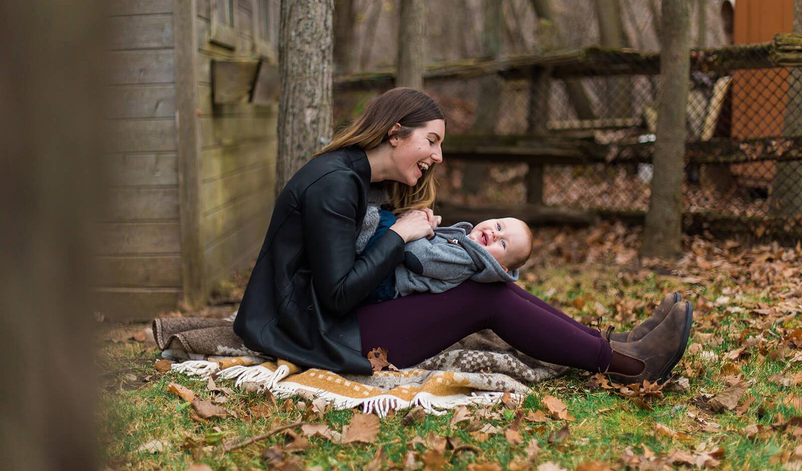 Jesseka Melanie Photography | Family Lifestyle Photographer