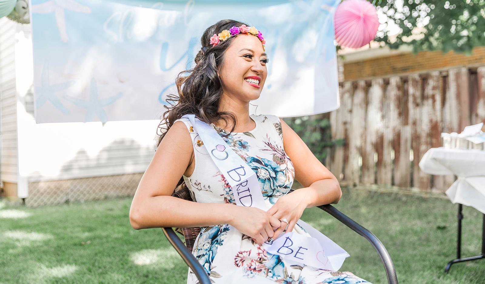 Jesseka Melanie Photography   Bridal Shower Photography