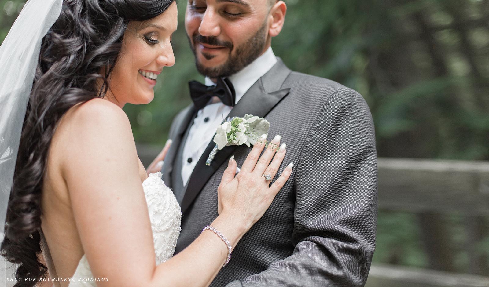Jesseka Melanie Photography   Vaughan Wedding Photographer