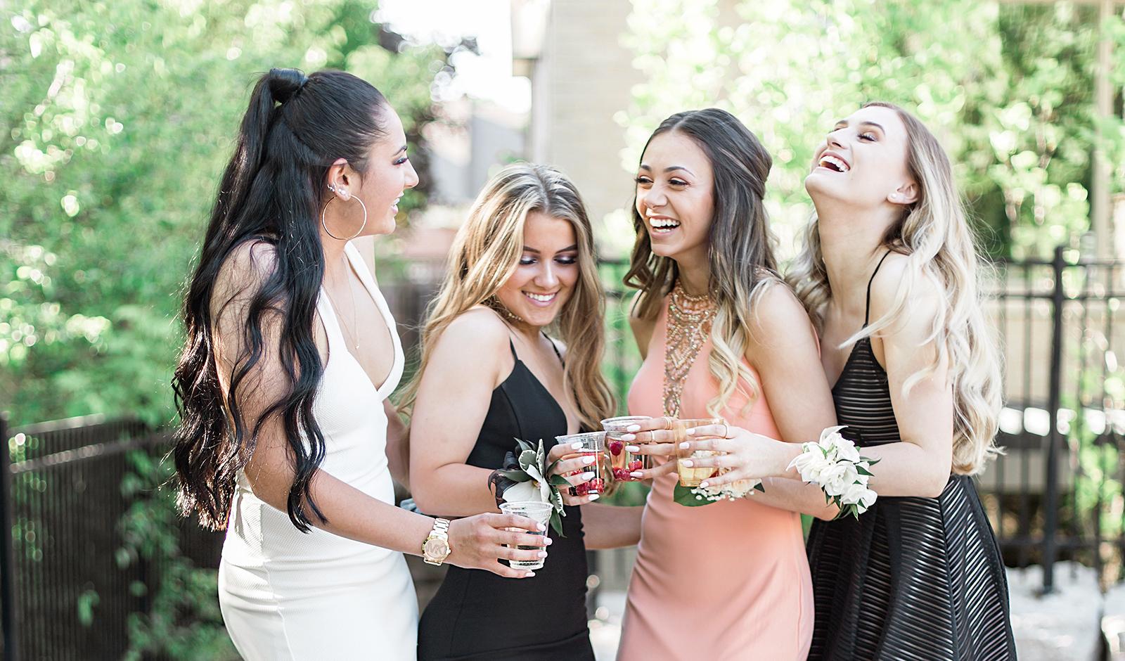 Jesseka Melanie Photography   Markham Prom Photography