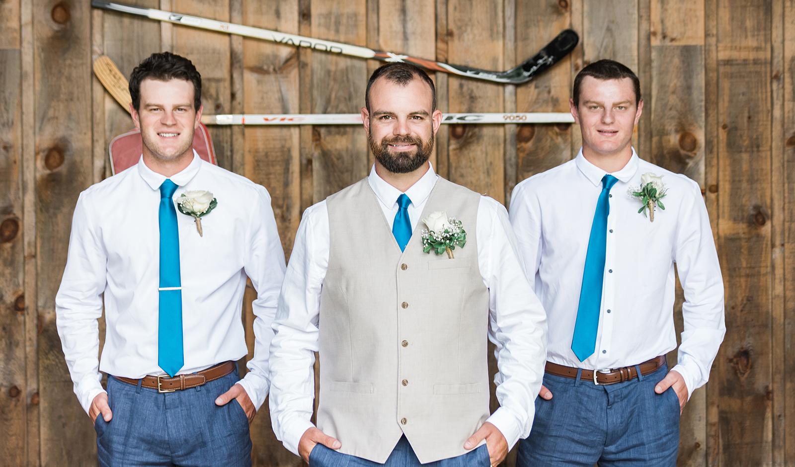 Jesseka Melanie Photography   Stouffville Wedding Photographer